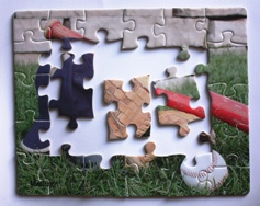 large puzzles for dementia